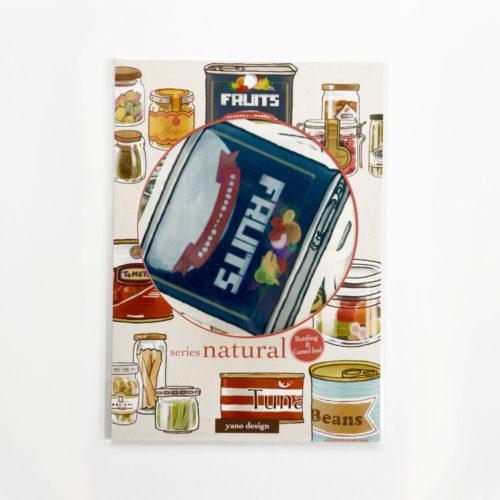 Bottling & Canned food