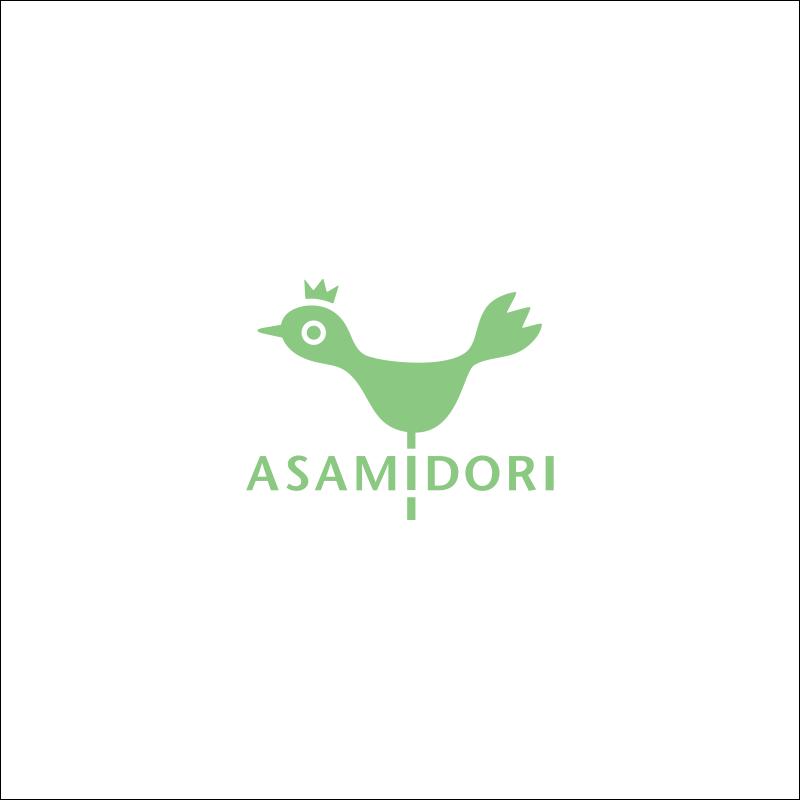 ASAMIDORI