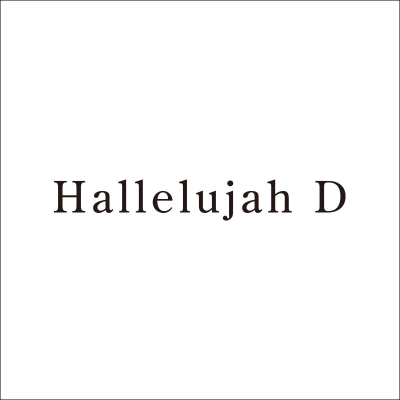 HallelujahD